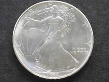 1994 Liberty Walking American Silver Eagle Dollar Coin