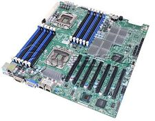 SERVER BOARD SUPERMICRO X8DTH-IF-BM003 DUAL LGA1366 DDR3 7xPCIe
