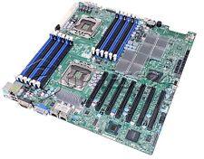 Carte Serveur Supermicro x8dth-if-bm003 Dual LGA1366 DDR3 7xpcie