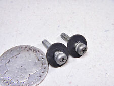 79 YAMAHA DT125 ENDURO IGNITION SWITCH MOUNTING SCREWS