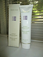 MARY KAY ~ OIL RELIEF MASKING CLEANSER FORMULA 3 oily skin ~  NEW IN BOX