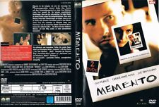 MEMENTO --- Mysterythriller von Christopher Nolan --- 2-Disc Set ---