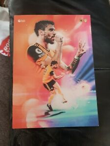 Wolves V Leeds/Liverpool Double Issue Programmes