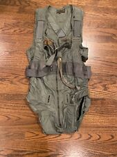 Us Navy Mil-s Flight Torso Harness Size Large Regular