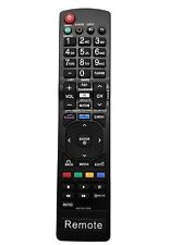 New AKB72915238 Replaced Remote for LG 3D TV 55LV3700 42LV5400 55LW5700 47LV3700