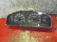 91 93 92 Nissan NX2000 nx 2000 speedometer instrument gauge cluster