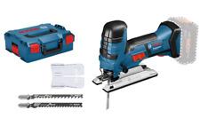 Bosch Professional Akku-Stichsäge GST 18V-LI S ohne Akku+Ladegerät (06015A5101)