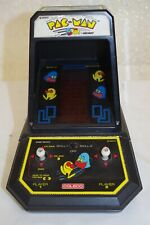 Coleco PAC-MAN by Midway Tabletop Game No 2390 77324A