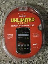 SAMSUNG ILLUSION SMARTPHONE Prepaid Phone VZW-SKU SCHI110NPP~ NEW~