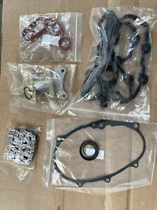 Timing Chain Kit Fits VW AUDI SEAT SKODA 2.0 FSI TFSI 06D109229B 440183281