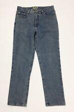 Guess jeans uomo usato vintage boyfriend denim W31 L30 tg 45 slim luxury T3951