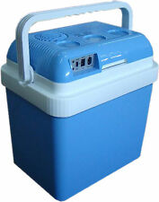 Cooler with Car Cig Lighter Cable   Food Drinks Cooling Chiller  Box Beer Picnic