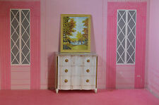 Ideal Petite Princess Palace Chest with Picture Perfect New Old-Stock