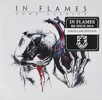 In Flames - Come Clarity [CD]