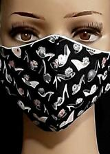 Adult Face Mask Washable Reusable Cotton Mask Buy & Shop Local - Made In Canada