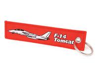 Remove Before Flight - Grumman F-14 Tomcat - Schlüsselanhänger - F 14 - F14