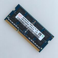 Hynix 4GB PC3-10600s DDR3-1333 1333Mhz 204pin Sodimm 4G Laptop Memory