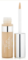 L'OREAL TRUE PERFECT MATCH SUPER BLENDABLE PERFECTING CONCEALER NEW CREAM 3