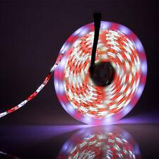 SUPERNIGHT Waterproof 5M 300 LEDs 5050 RGBW RGB+Cool White LED Strip Light 5-Pin