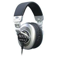 Profi DJ KOPFHÖRER SynQ Audio HPS 2 Studio Monitor stereo Ohrhörer faltbar - NEU