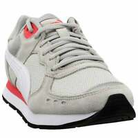 Puma Vista Lace Up  Womens  Sneakers Shoes Casual   - Grey