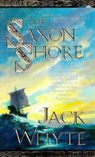 The Saxon Shore (The Camulod Chronicles, Book 4), Jack Whyte, 0812544161, Book,