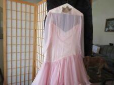c79e710b3a Chiffon 1980s Vintage Dresses for Women for sale