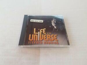 Life In The Universe Stephen Hawking [CD-ROM, 1996] MetaTools