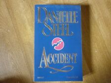 livre Danielle Steel Accident
