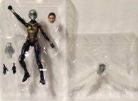 "Marvel Legends Avengers Infinity War Ant-Man 6"" figure WASP no Cull Obsidian BAF"
