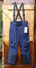 Mountain Equipment Men's Magik Waterproof Pant size small BNWT