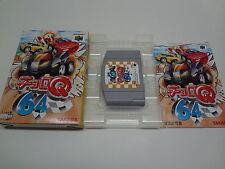 Choro Q 64 Nintendo 64 Japan