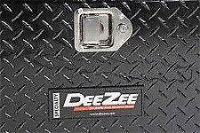 Dee Zee M207 Reman Storage Box