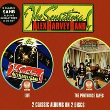 CD de musique live remaster