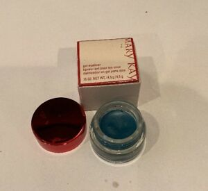 Mary KayGel Eyeliner Tempting Teal Limited Edition