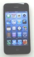 Apple iPhone 3GS - 8GB - Black (O2) A1303 (GSM) Mobile Smartphone