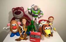 Large Disney / Toy Story - Woody / Jessie / Buzz Lightyear - Figure Bundle