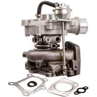 Turbocharger For Mazda 3 6 2.3 CX-7 DISI EU K0422-882 Turbo L3M713700C / D tcd