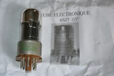 tube electronique RCA WGT 6SJ7