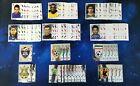 262x PANINI World Cup 2006 Sticker - Team Lot - WM 2006 - Panini Sticker - Logo