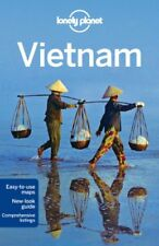 Lonely Planet Vietnam (Travel Guide) by Ray, Nick 1741797152 The Cheap Fast Free