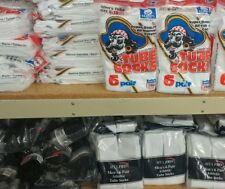 Wholesale Resale Lot 1200 Pair 100 Dozens MENS Socks Crew Tube Ankle Made in USA
