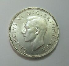 More details for 1938 english shilling george vi 1st coinage spink ref 4082 b uncirculated cc1