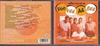 CD 1171  KING VOCAL GROUPS  VOO VEE AH BEE VOL 2