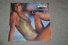 Sports Illustrated 1993 Swimsuit Calendar