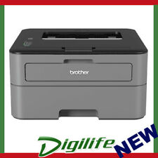 Brother HL-L2300D Mono Laser Printer with Duplex 26PPM, 2 Sided Printing, USB