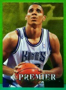 Brian Grant rookie card 1994-95 Upper Deck SP #8