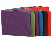 Leather Bifold Wallets for Men