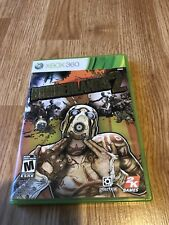 Borderlands 2 (Microsoft Xbox 360, 2012) Cib Game Works VC1