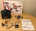 UDI 6 Axis Stablized U816 RC UFO Quadcopter Helicopter (Used)